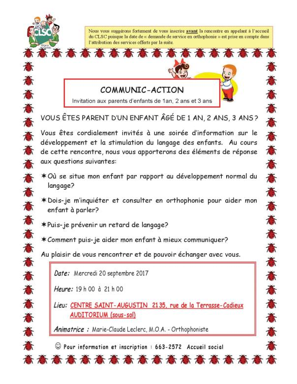 CommunicACTIONannonceSEPTEMBRE 2017